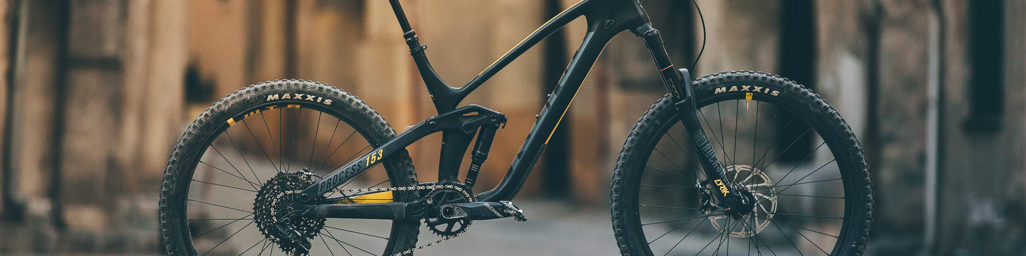 Kona Process 153 Cr 275 Review Enduro Mountainbike Magazine Both Have Been Verified I Like The Bmtb A Lot However Just