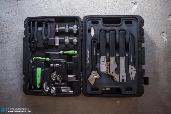 The best tool box under € 450 – Testing 9 tool kits | Page 2 of 10