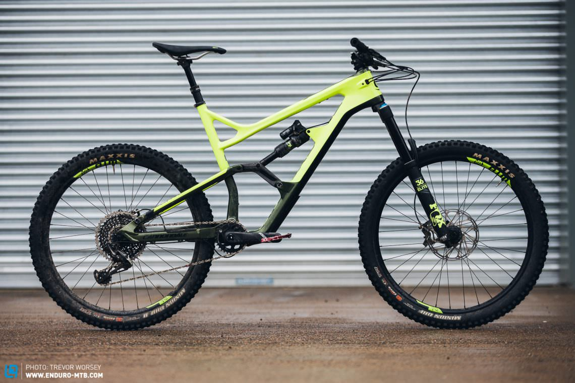 f7d7ee7ac40 Cannondale Jekyll 2.0 Review : Jekyll Or Hyde, You Decide! | ENDURO ...