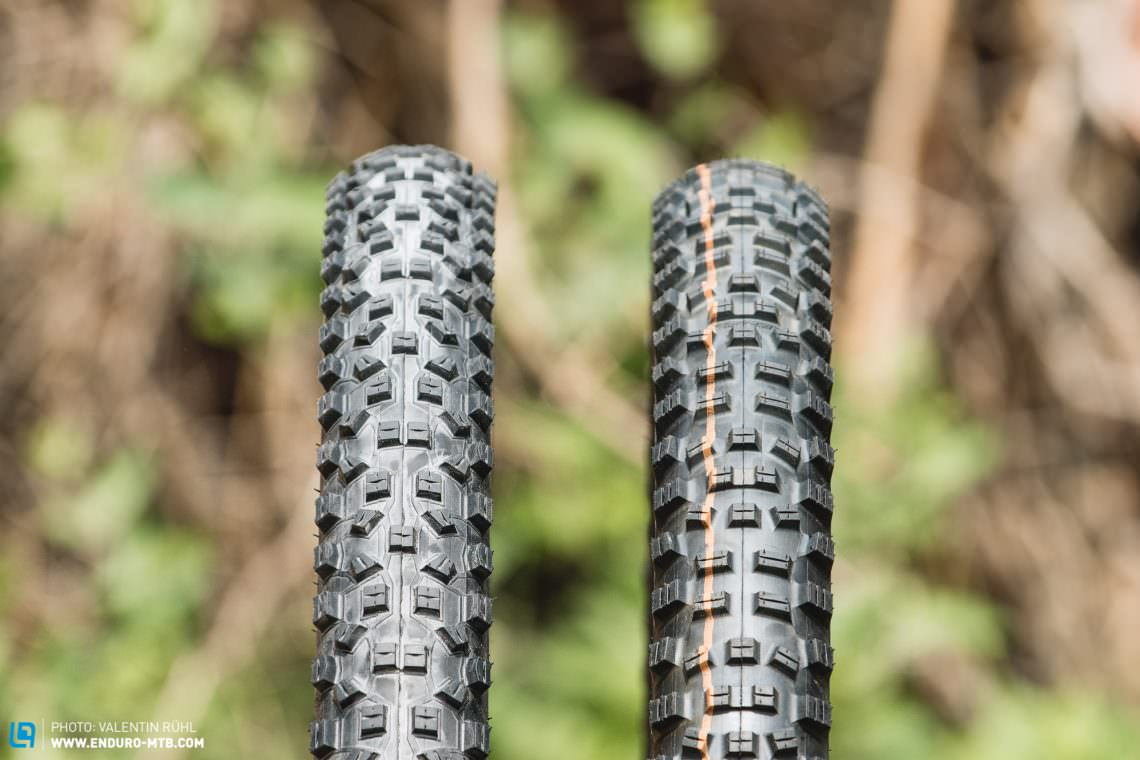 Schwalbe NOBBY NIC TL-Ready PERFORMANCE 29x2,35 Addix-Compound Ricambi biciclette