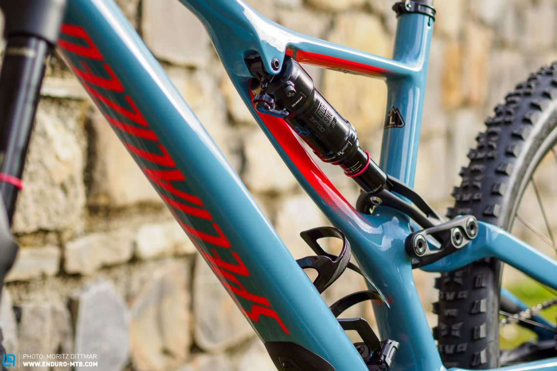 First Ride Review: Specialized Stumpjumper 2018 | ENDURO