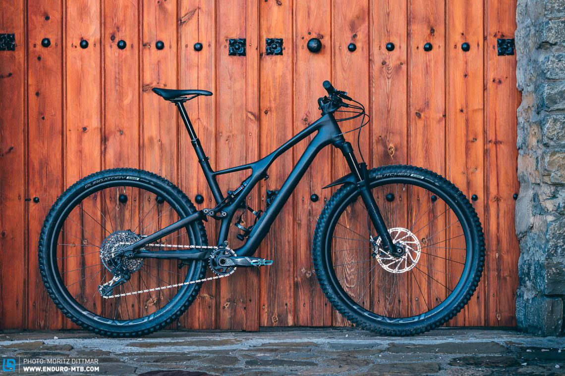 First Ride Review: Specialized Stumpjumper 2018 | Page 3 of