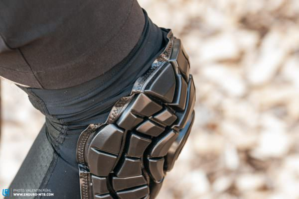 The best lightweight knee pads you can buy | ENDURO