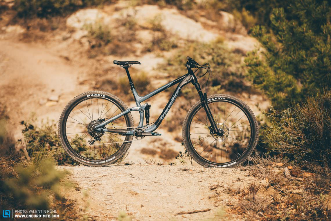 Transition Smuggler NX Alloy Review – American History