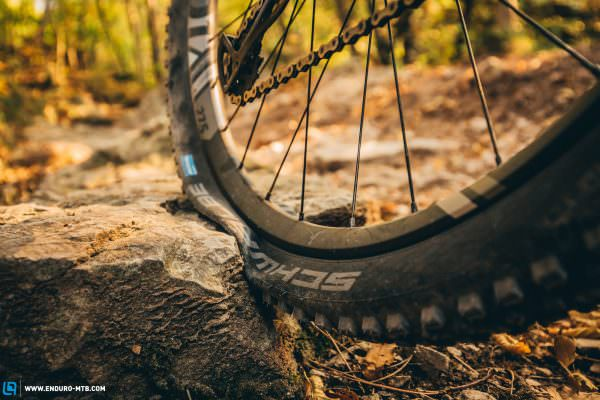Does The Weight Of Your Mtb Really Matter Enduro Mountainbike
