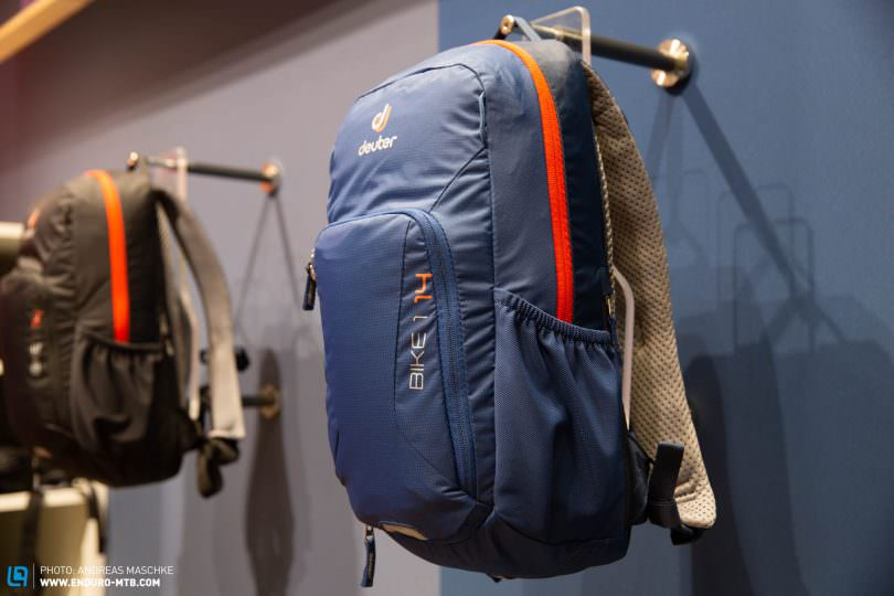a few days away in stock incredible prices Updated: Deuter Bike 1 and Trans Alpine Pro | ENDURO ...