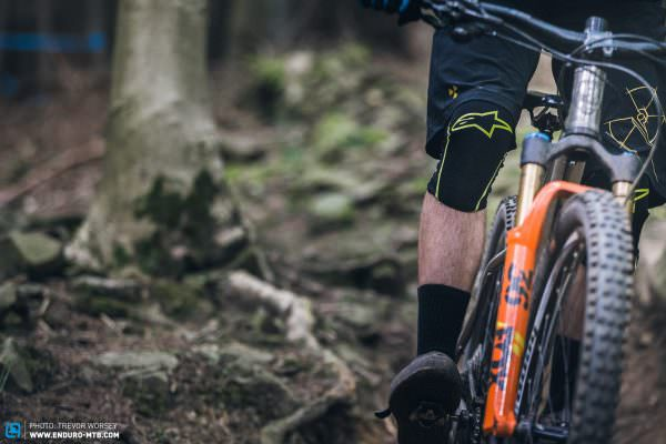 The best 160 mm MTB fork you can buy | ENDURO Mountainbike Magazine