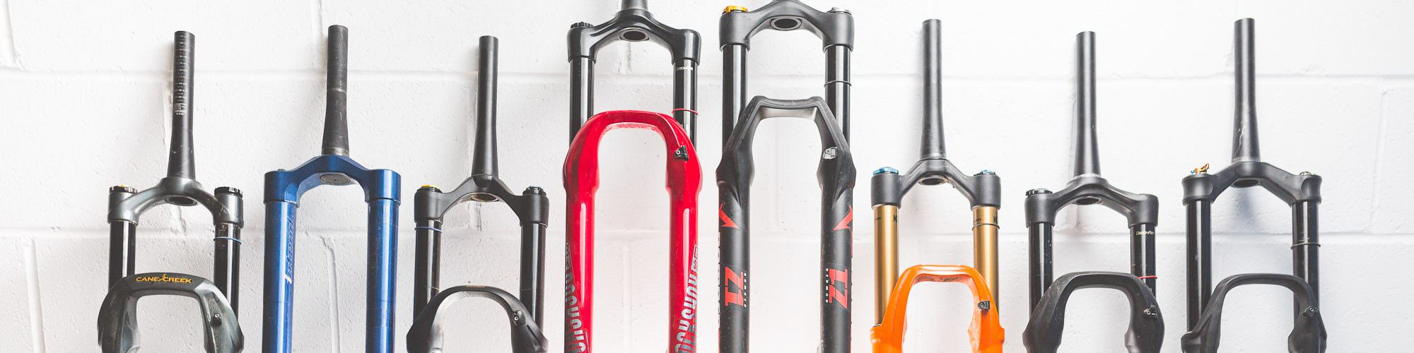 The best 160 mm MTB fork you can buy | ENDURO Mountainbike