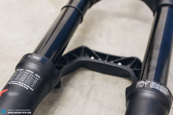 The best 160 mm MTB fork you can buy | Page 3 of 9 | ENDURO