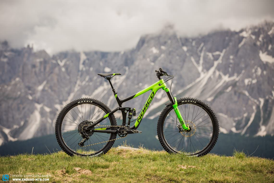 Norco Range C3 29 Review | ENDURO Mountainbike Magazine