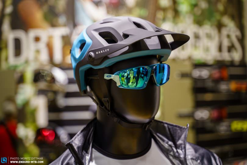 557bc84ea1 Oakley DRT5 Helmet with innovative