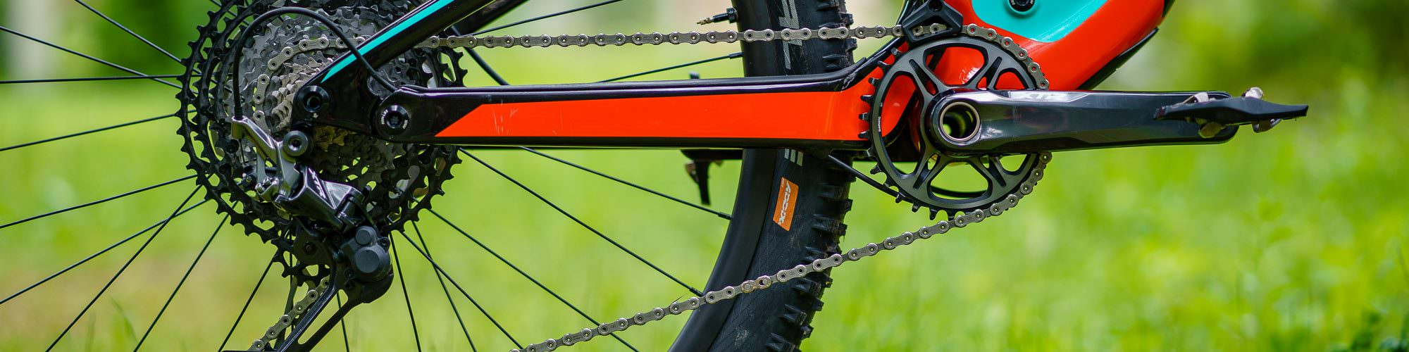 First ride review: Shimano XTR M9100 12-speed drivetrain and
