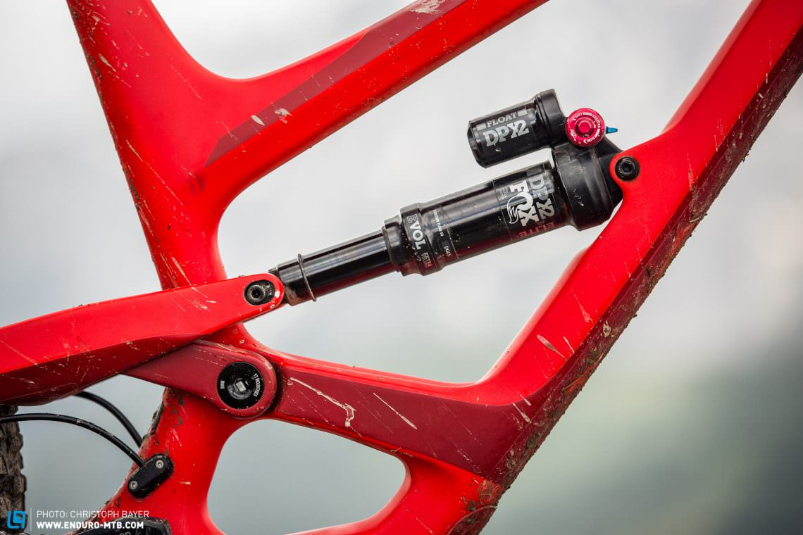 YT CAPRA 29 CF PRO Review | ENDURO Mountainbike Magazine