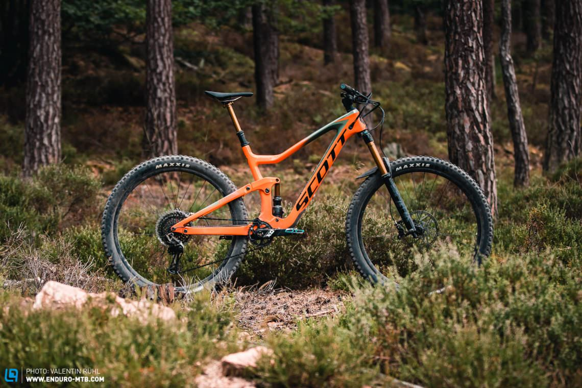 03208e18a75 SCOTT Ransom 900 Tuned Review – One bike to rule them all? | ENDURO ...