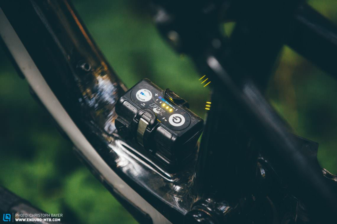 FOX Live Valve review – is this the suspension revolution? | ENDURO