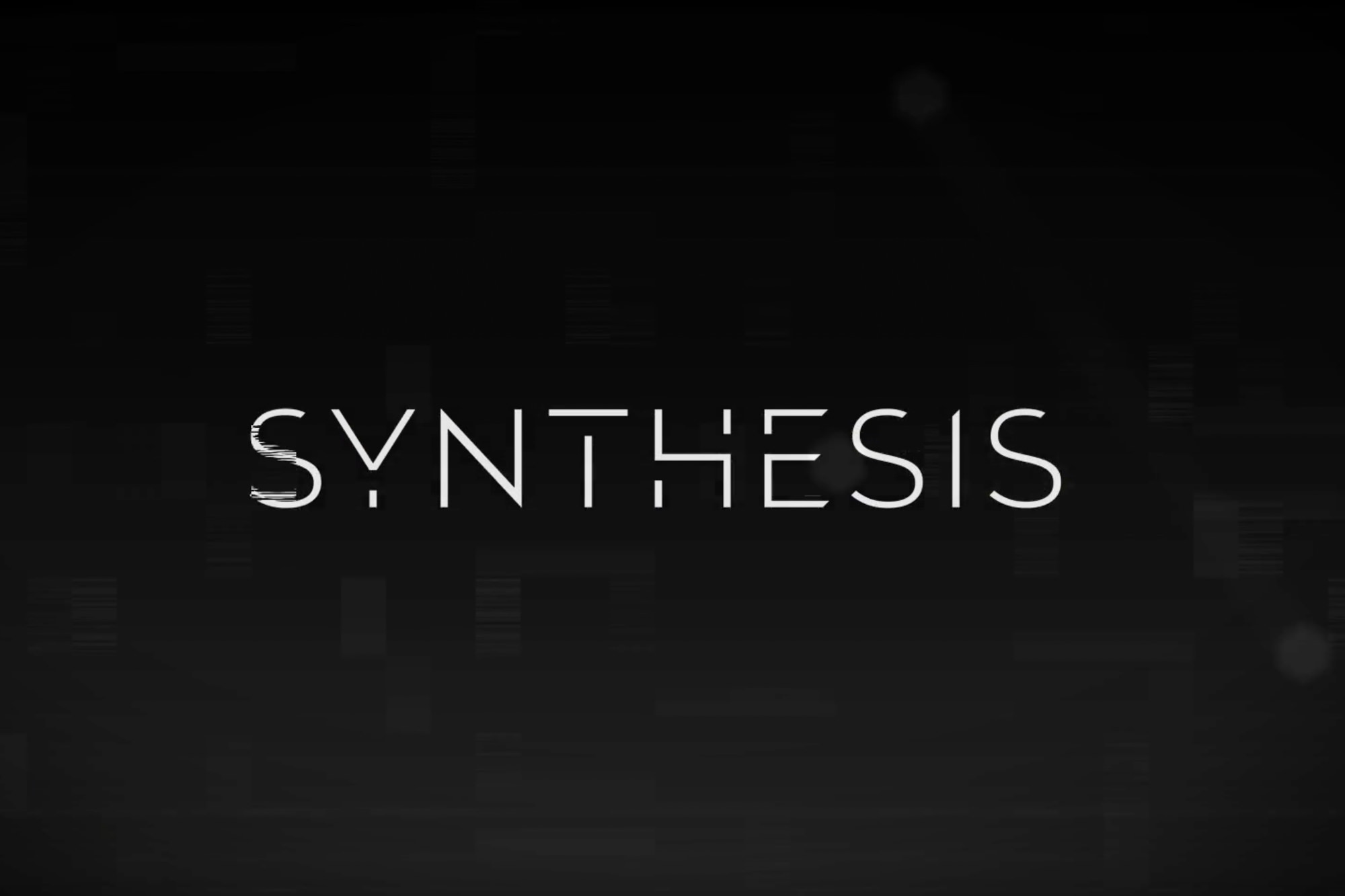 whats synthesis