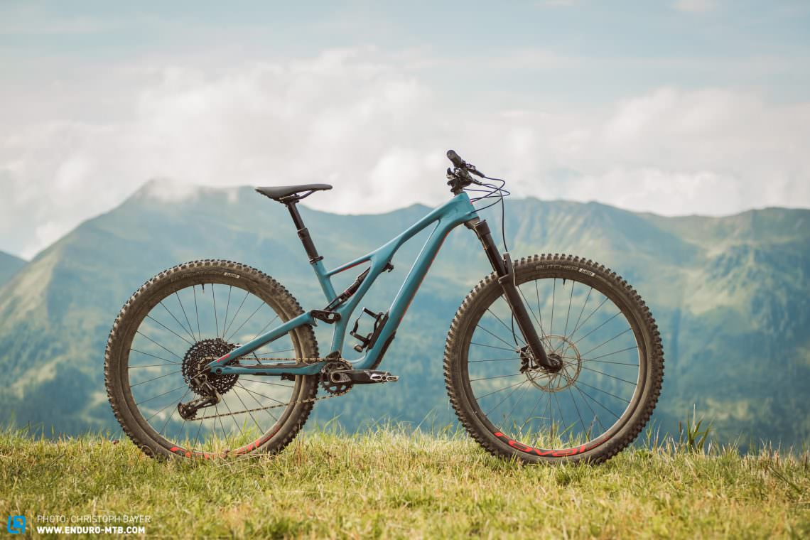 b52864de605 Specialized Stumpjumper Expert 29 Review – The definition of a mountain  bike. 28.09.2018