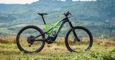 E-MTB | ENDURO Mountainbike Magazine