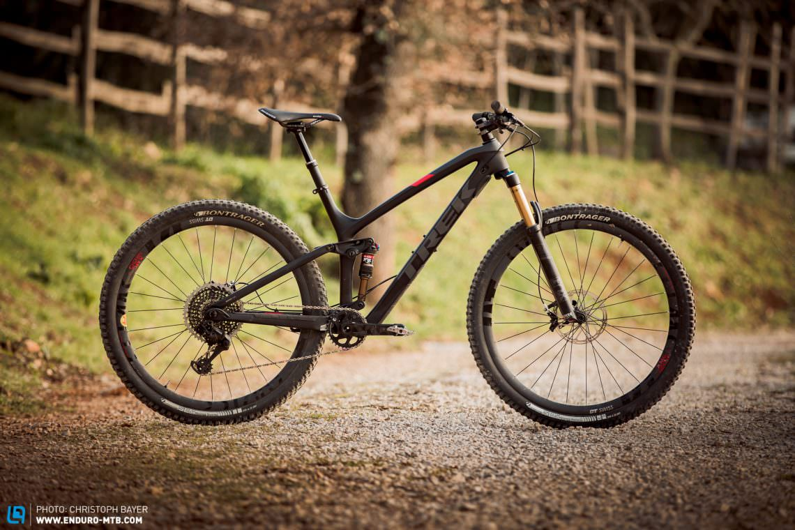 e6ce5543d80 Trek Fuel EX 9.9 Long Term Review – One year with Trek's Trail ...