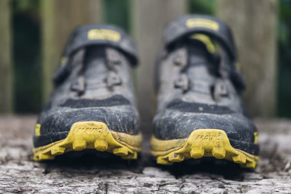 The Lab: Mavic XA Pro shoes in review