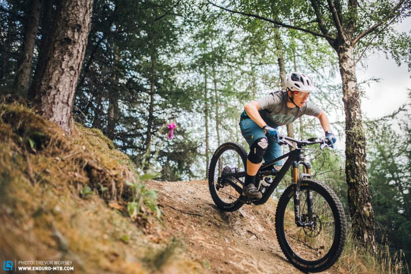 Canyon Spectral 2019