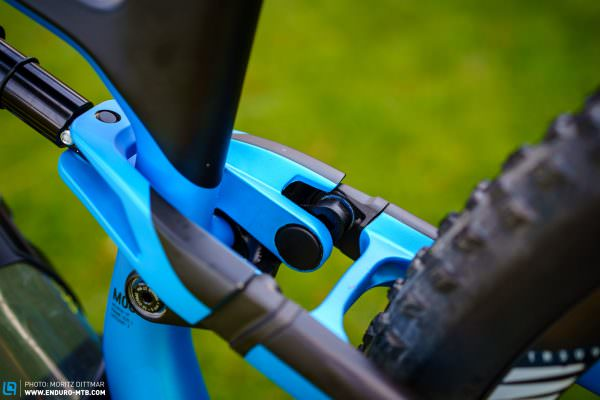 First Ride Review: Canyon Neuron CF 2019 – All new 29er Trail Bike