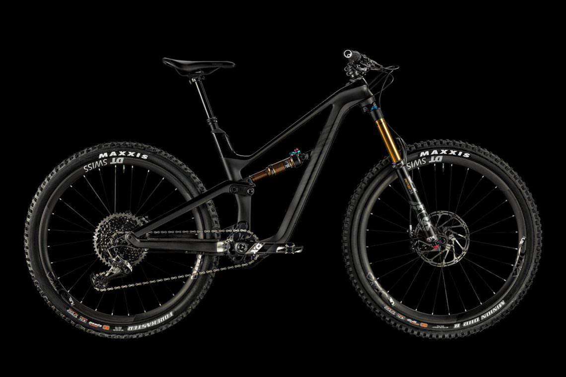 First Look: 2019 Canyon Spectral – All build variants in