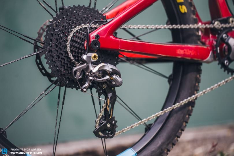 SunRace MZ 12-Speed Drivetrain Review – Alternative to SRAM
