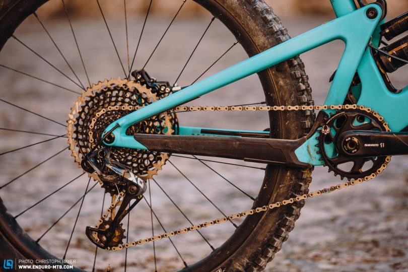 How To Find The Perfect Gear Ratios For Your Mtb Drivetrain