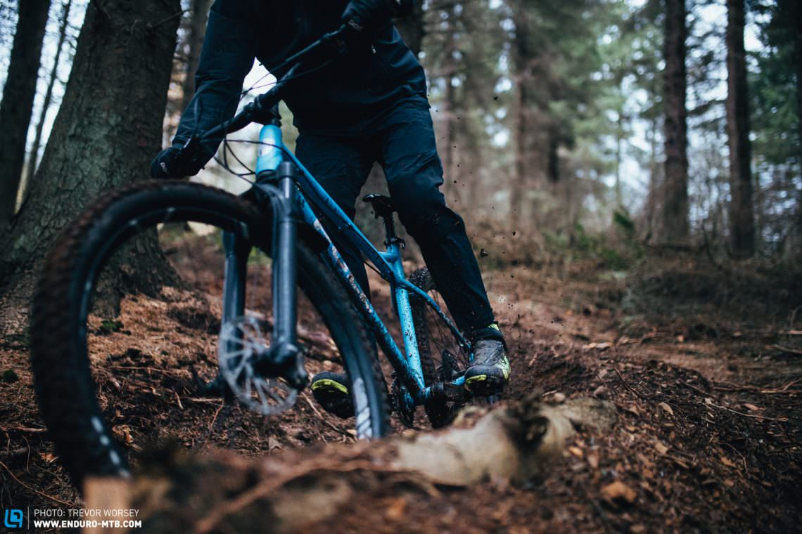 The Best Clipless Mtb Winter Shoes You Can Buy Enduro Mountainbike