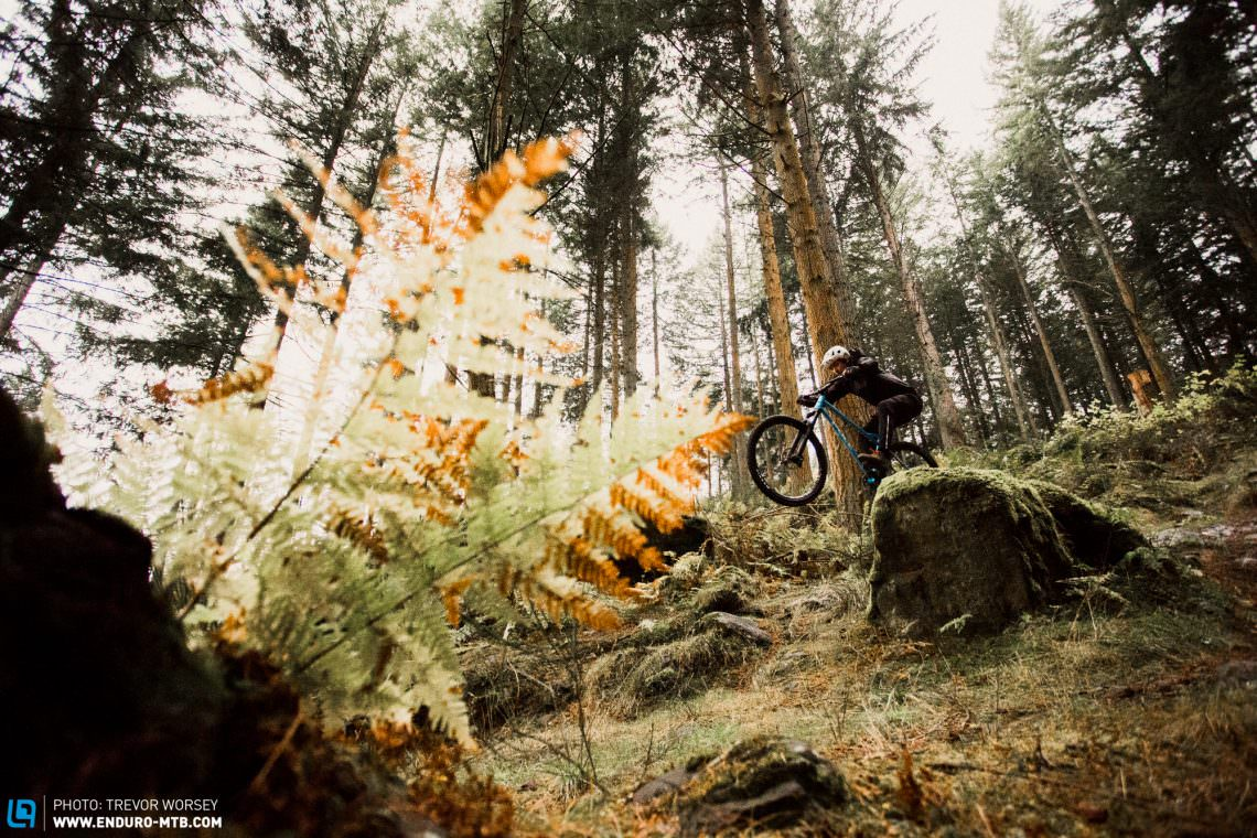 The best hardcore hardtail you can buy – 7 bikes in review | ENDURO