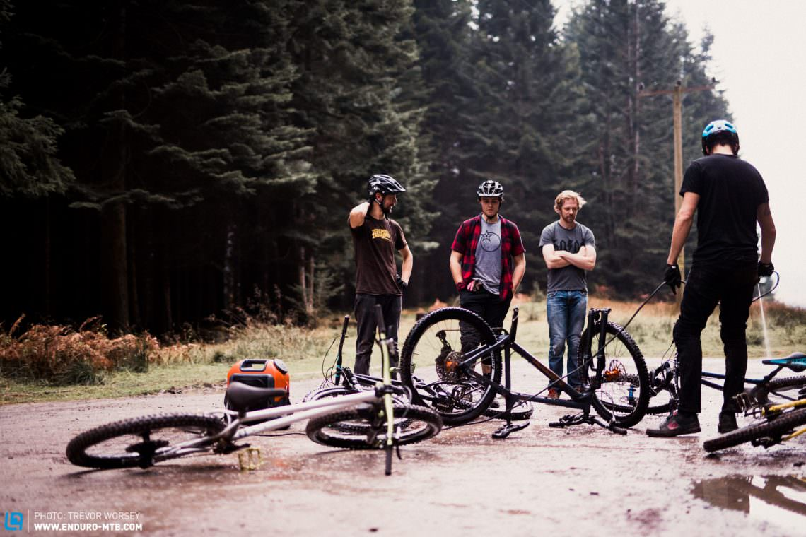 The best hardcore hardtail you can buy – 7 bikes in review