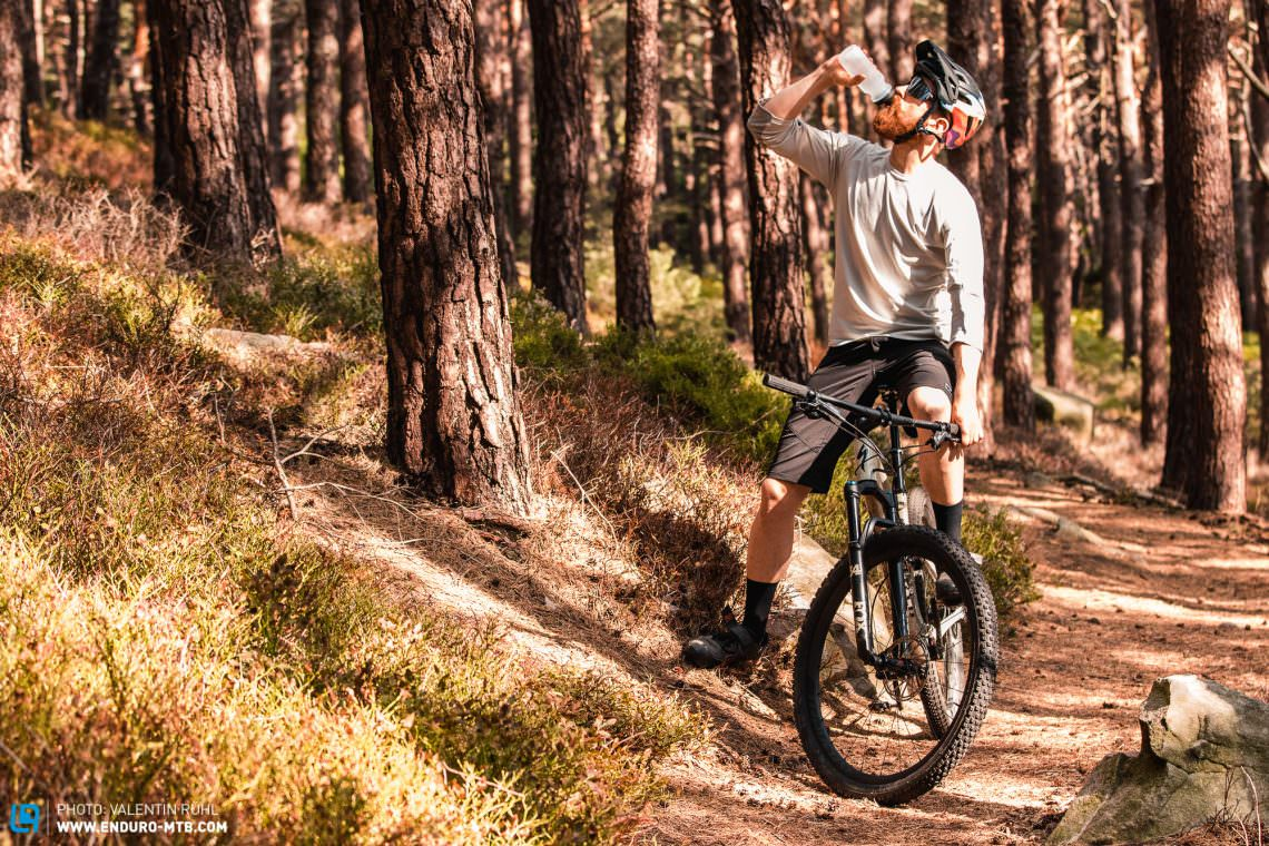The Better Choice – The Specialized Epic Expert EVO in
