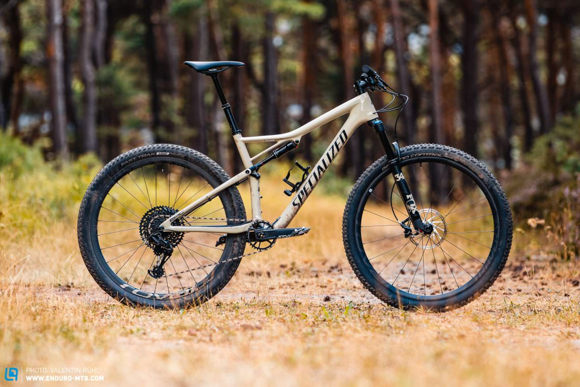 The Better Choice – The Specialized Epic Expert EVO in review