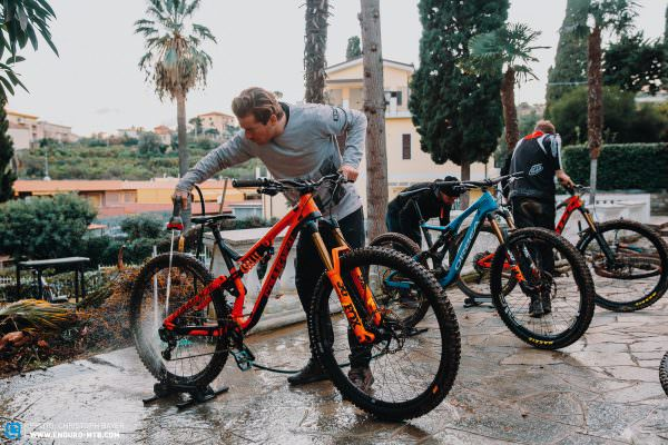 Best Enduro Bikes 2020 The best enduro bike you can buy | ENDURO Mountainbike Magazine
