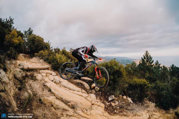 Nukeproof Mega 275C RS review | ENDURO Mountainbike Magazine