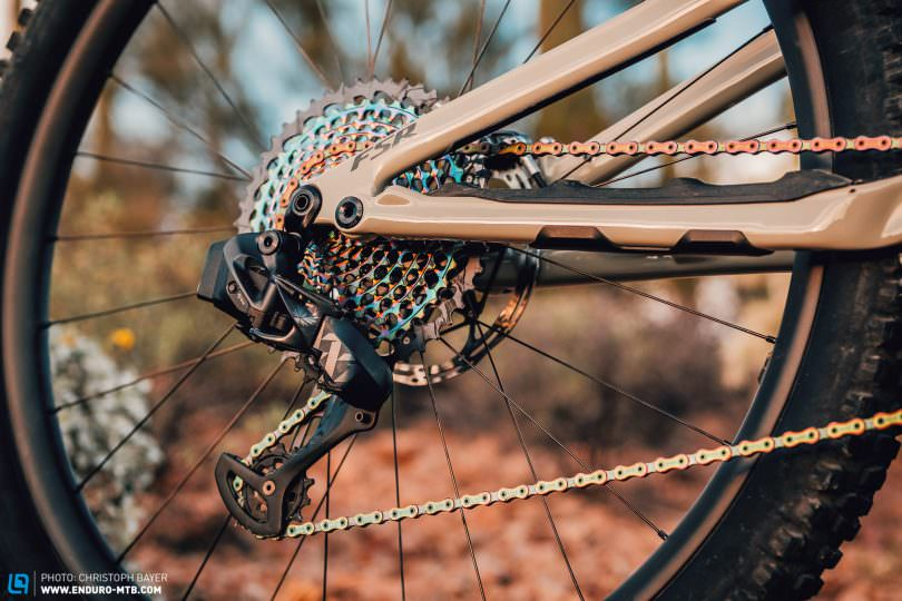 How to find the perfect gear ratios for your MTB drivetrain | ENDURO