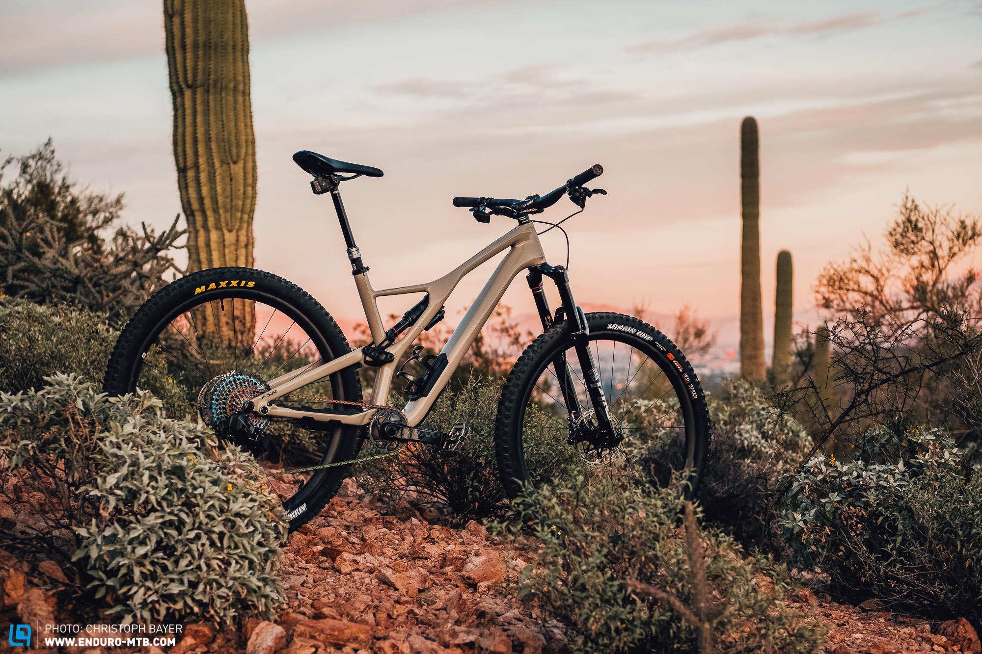 (Christoph Bayer) SRAM AXS – 13 good reasons why electronic components on bikes are the future