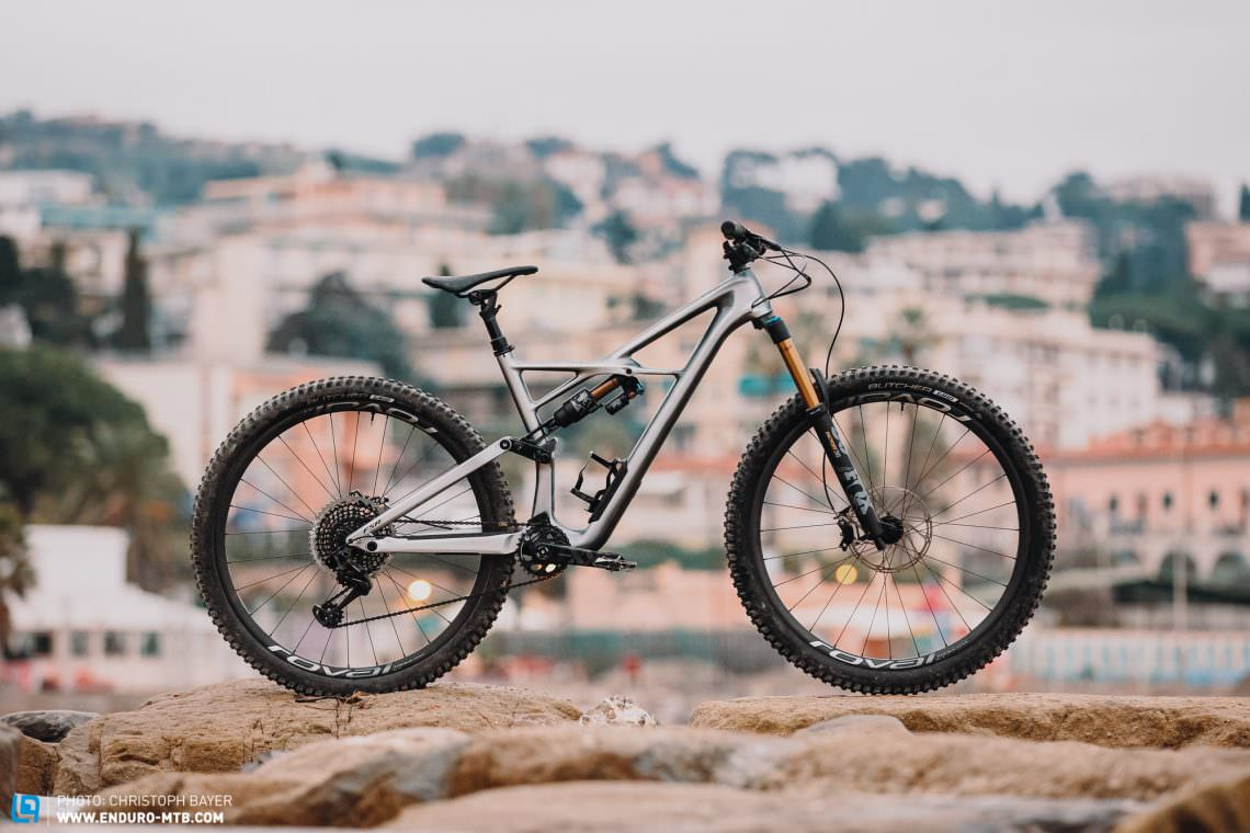 Specialized S-Works Enduro 29 2019 review | ENDURO Mountainbike Magazine