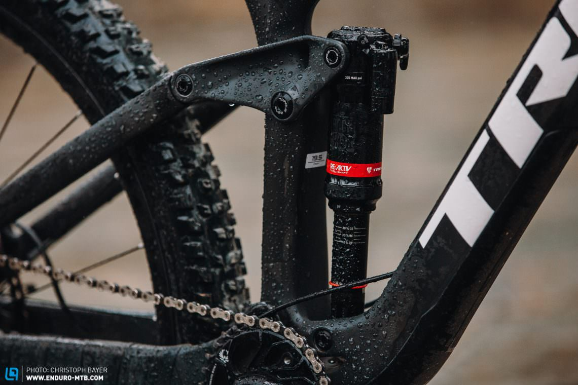 Trek Slash 9 9 review | ENDURO Mountainbike Magazine