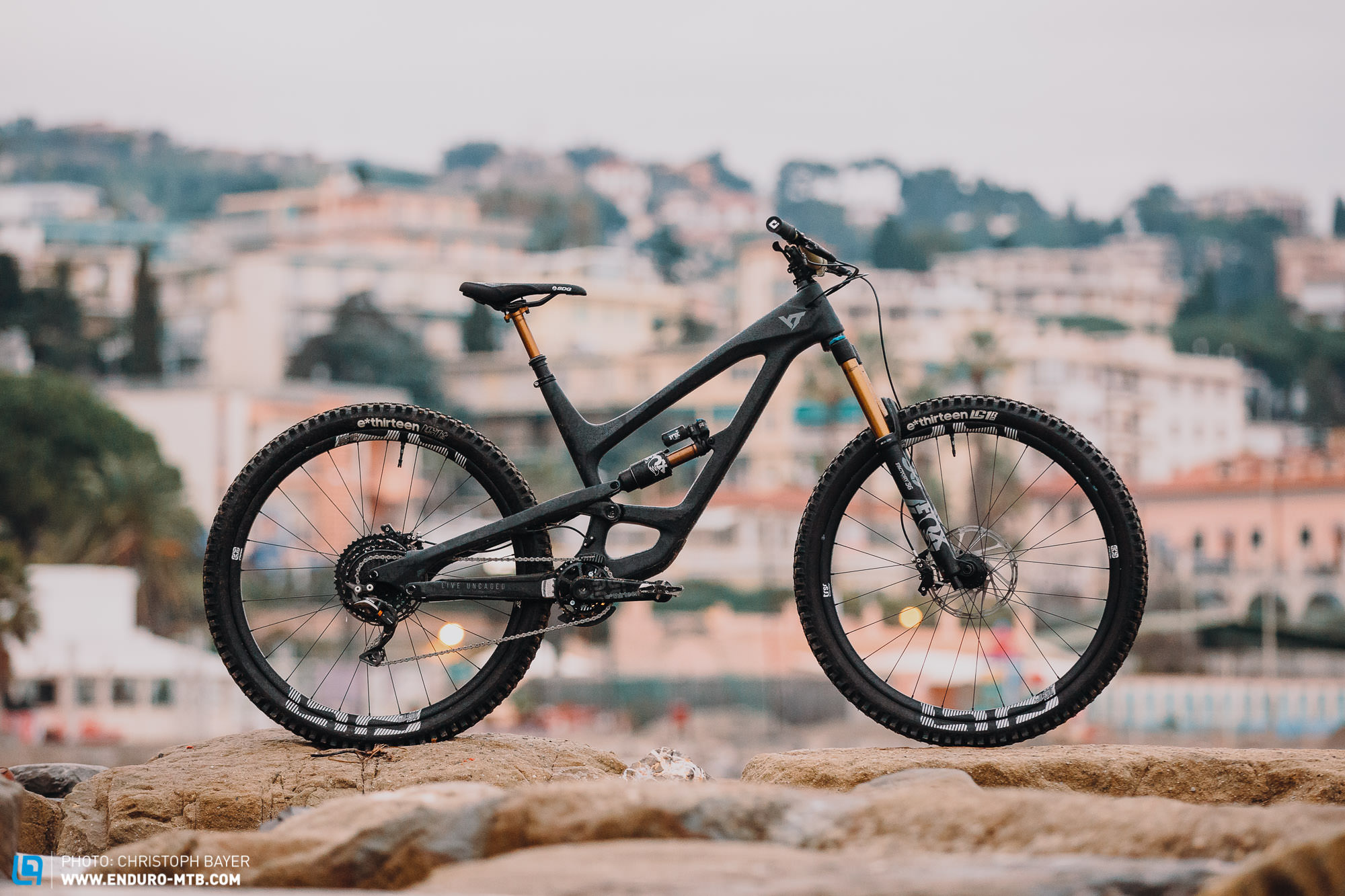 yt industries capra 2019