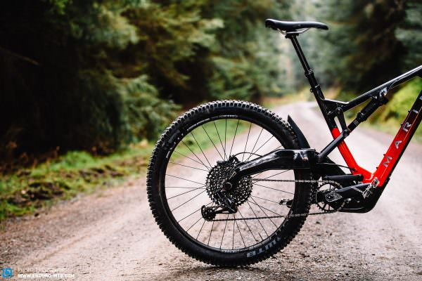 Marin Mount Vision 2019 Review – New Trail Bike with unique