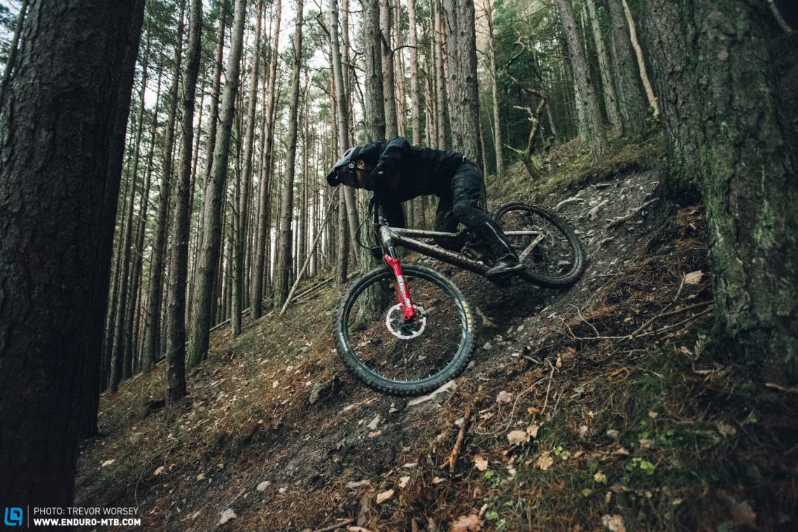 The right handlebar rise – all you need to know | ENDURO