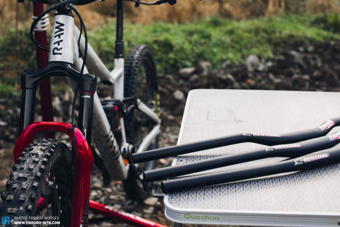 Stupendous The Right Handlebar Rise All You Need To Know Enduro Lamtechconsult Wood Chair Design Ideas Lamtechconsultcom