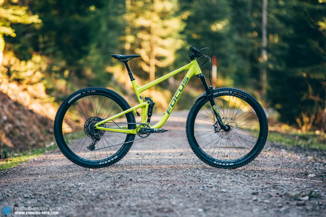 1c0e1a32b8a FOCUS JAM 6.8 NINE in review | ENDURO Mountainbike Magazine