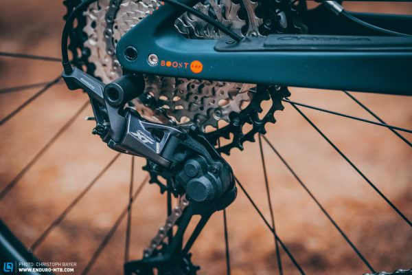 First Review: Shimano XT M8100 and SLX M7100 – presenting