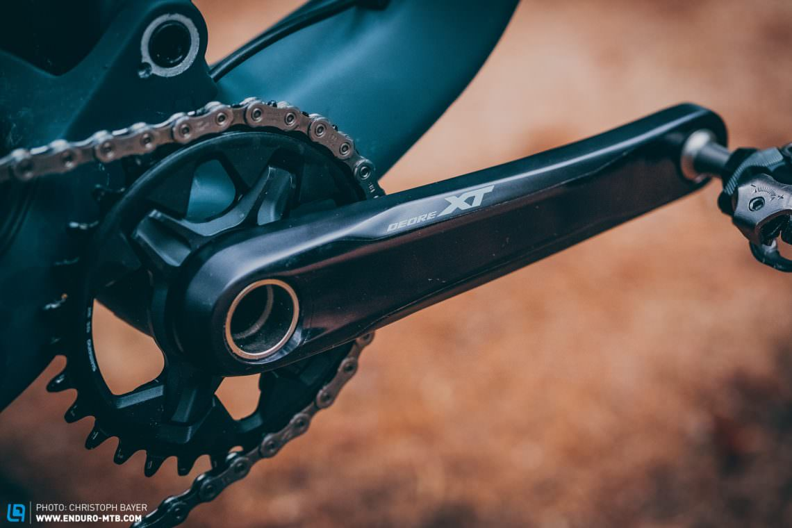 33cf8f272d9 First Review: Shimano XT M8100 and SLX M7100 – presenting Shimano's ...