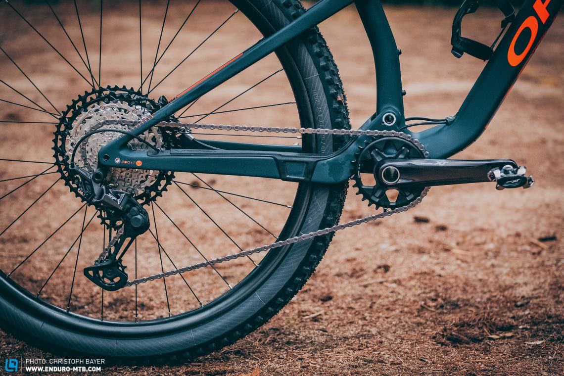 dc0171357a1 A lot of you have been waiting for this: the new Shimano XT and SLX  12-speed drivetrain