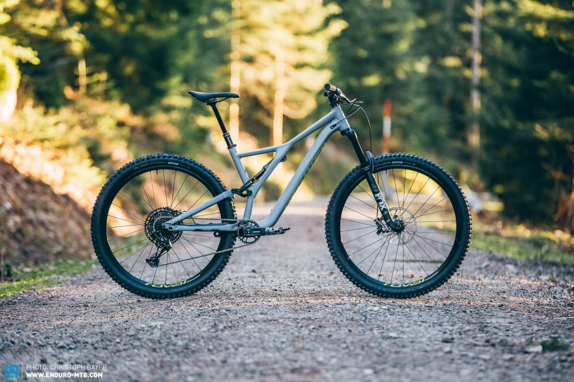 Specialized Stumpjumper Comp Alloy 29 in review | ENDURO