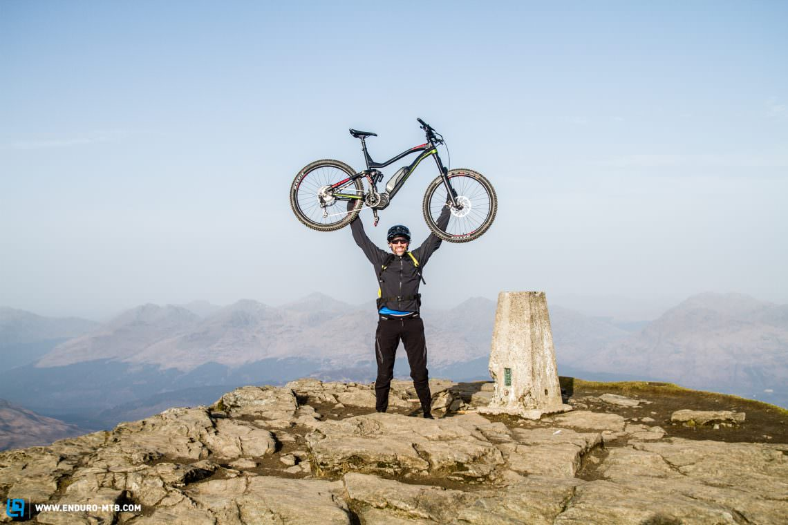 The Bucket List – ENDURO editorial Team's top tips for this
